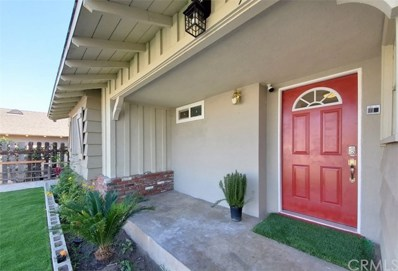 9302 Crosby Avenue, Garden Grove, CA 92844 - MLS#: OC19272867