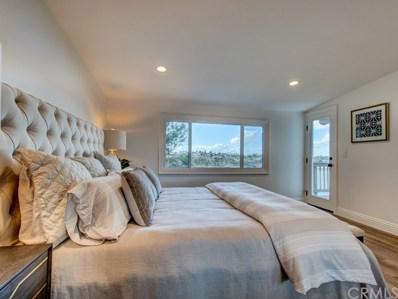 2135 Vista Entrada, Newport Beach, CA 92660 - MLS#: OC19272901