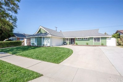 443 W Brentwood Avenue, Orange, CA 92865 - MLS#: OC19273375