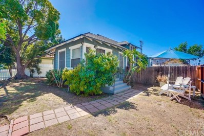 2840 E 10th Street, Long Beach, CA 90804 - MLS#: OC19273413