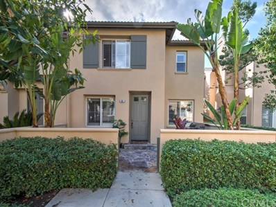 111 Sapphire UNIT 32, Irvine, CA 92602 - MLS#: OC19273712