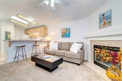 1660 Whittier Avenue UNIT 10, Costa Mesa, CA 92627 - MLS#: OC19273762