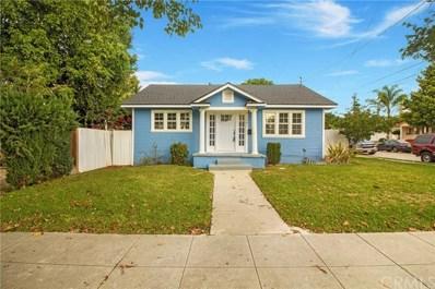 12341 Muir Court, Whittier, CA 90601 - MLS#: OC19274001