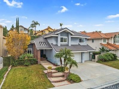 22182 Wayside, Mission Viejo, CA 92692 - MLS#: OC19274099