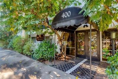400 S La Fayette Park Place UNIT 315, Los Angeles, CA 90057 - MLS#: OC19274175