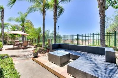 13 Greenspring, Rancho Santa Margarita, CA 92679 - MLS#: OC19274534
