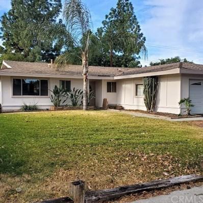 3730 Banbury Drive, Riverside, CA 92505 - MLS#: OC19274693