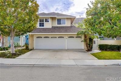 14 Oakcliff Drive, Laguna Niguel, CA 92677 - MLS#: OC19274844