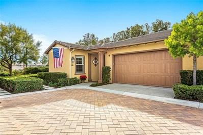 71 Galan Street, Rancho Mission Viejo, CA 92694 - MLS#: OC19275009
