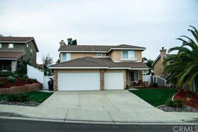 27443 Bunkerhill Drive, Corona, CA 92883 - MLS#: OC19275065