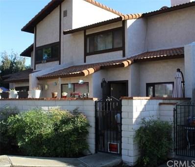 938 N Redding Way UNIT B, Upland, CA 91786 - MLS#: OC19275085