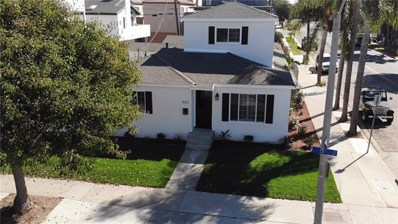 502 13th Street, Huntington Beach, CA 92648 - MLS#: OC19275225