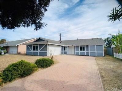 909 S Diamond Street, Santa Ana, CA 92704 - MLS#: OC19275226