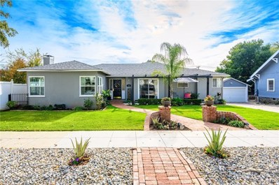 136 E 5th Street, San Dimas, CA 91773 - MLS#: OC19275244