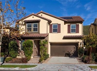 29 Rastro Street, Rancho Mission Viejo, CA 92694 - MLS#: OC19275256