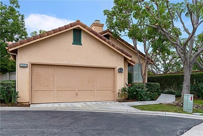 13409 N Gamble Court, Tustin, CA 92782 - MLS#: OC19275516