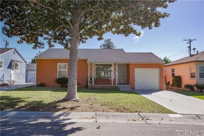 8808 Tarryton Avenue, Whittier, CA 90605 - MLS#: OC19275800