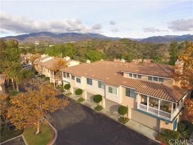 124 Tierra Montanosa, Rancho Santa Margarita, CA 92688 - MLS#: OC19275806
