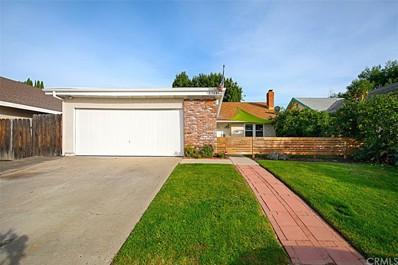 23646 Soresina, Laguna Hills, CA 92653 - MLS#: OC19276172
