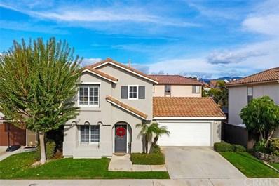 7 Hidalgo Lane, Rancho Santa Margarita, CA 92688 - MLS#: OC19276225