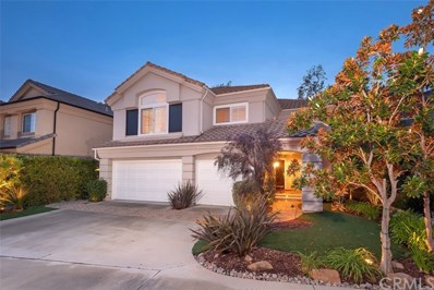 3 Briercliff, Rancho Santa Margarita, CA 92679 - MLS#: OC19276768