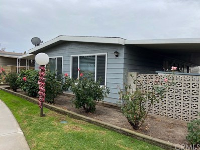 16943 Lake Park Way UNIT 84, Yorba Linda, CA 92886 - MLS#: OC19276897