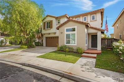 31 Arboleda, Rancho Santa Margarita, CA 92688 - MLS#: OC19276910