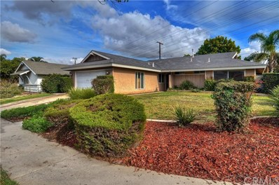 19962 Carmania Lane, Huntington Beach, CA 92646 - MLS#: OC19277202