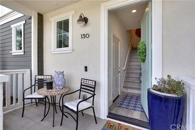 130 Patria, Rancho Mission Viejo, CA 92694 - MLS#: OC19277376