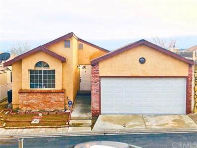 2424 Panorama Lane, Rosamond, CA 93560 - MLS#: OC19277395