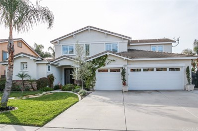 8103 Palm View Lane, Riverside, CA 92508 - MLS#: OC19277433