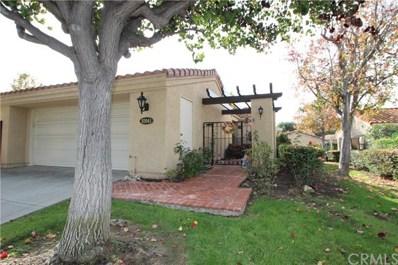 32041 Via Flores UNIT 68, San Juan Capistrano, CA 92675 - MLS#: OC19277642