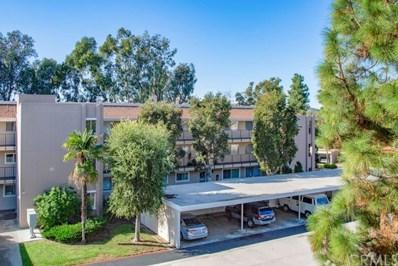 3366 Punta Alta UNIT 2D, Laguna Woods, CA 92637 - MLS#: OC19277765