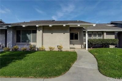 8866 Tulare Drive UNIT 303C, Huntington Beach, CA 92646 - MLS#: OC19277783
