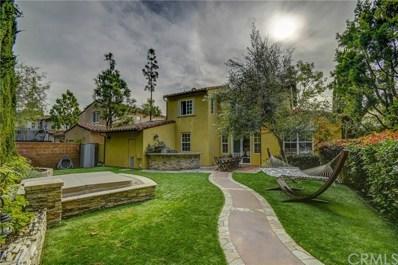 111 Canyoncrest, Irvine, CA 92603 - MLS#: OC19278215