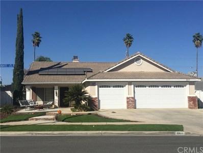 867 Kingsgate Drive, Corona, CA 92882 - MLS#: OC19278234