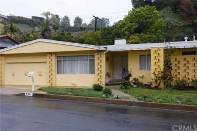 2100 San Ysidro Drive, Beverly Hills, CA 90210 - MLS#: OC19278353