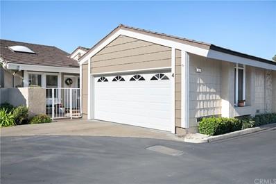 4 Greenbriar UNIT 34, Irvine, CA 92604 - MLS#: OC19278377
