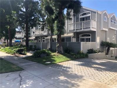 125 S Lucia Avenue UNIT 6, Redondo Beach, CA 90277 - MLS#: OC19278386