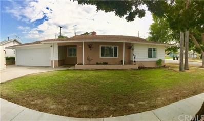 1830 W Bernardy Place, Anaheim, CA 92804 - MLS#: OC19278565