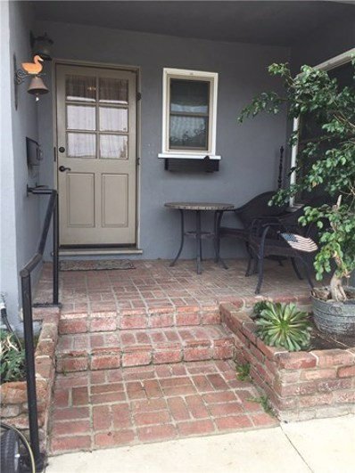 2622 E Jackson Avenue, Orange, CA 92867 - MLS#: OC19278853