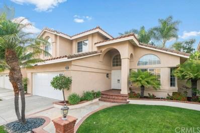 13 Ridgecrest, Aliso Viejo, CA 92656 - MLS#: OC19279119