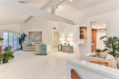 232 Hartford Drive UNIT 132, Newport Beach, CA 92660 - MLS#: OC19279130