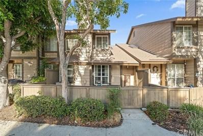 2376 S Mira Court UNIT 173, Anaheim, CA 92802 - MLS#: OC19279395