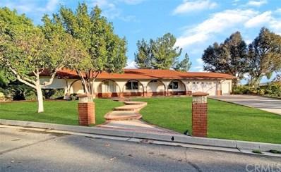7202 Sarsaparilla Drive, Corona, CA 92881 - MLS#: OC19279661
