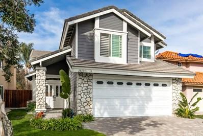 28775 Vista Aliso Road, Lake Forest, CA 92679 - MLS#: OC19280147