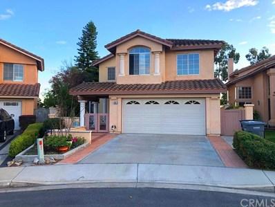 68 Tavella Place, Lake Forest, CA 92610 - MLS#: OC19280189