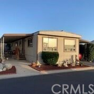 1245 W Cienega Avenue UNIT 95, San Dimas, CA 91773 - MLS#: OC19280441