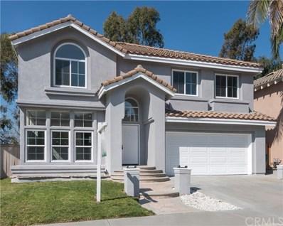 15 Cantata Drive, Mission Viejo, CA 92692 - MLS#: OC19280444