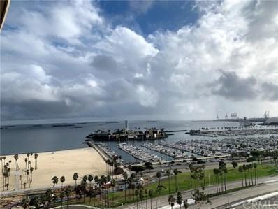 700 E Ocean Boulevard UNIT 2308, Long Beach, CA 90802 - MLS#: OC19280986